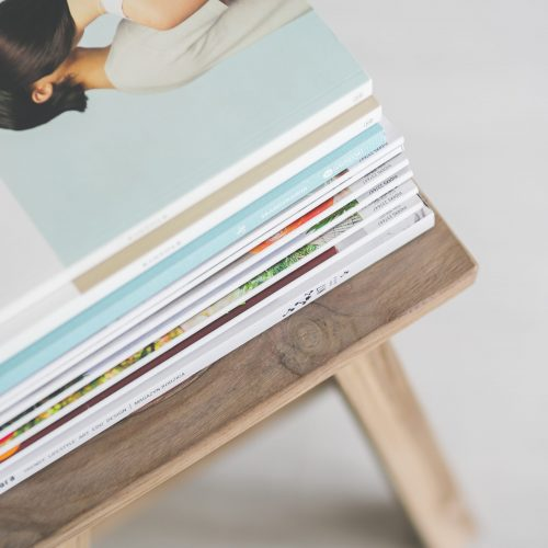 magazines-on-wooden-chair square